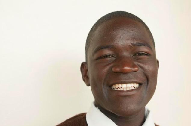 Delbert Ross Wanjala